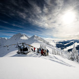 Heli-Ski Wishes & Powder Dreams Come True at Selkirk Tangiers
