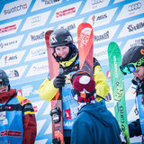 Freeride World Tour 2015: Vallnord (AND)