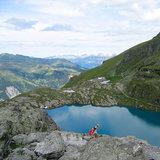 Heidiland Wandern - ©Heidiland
