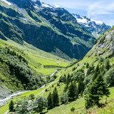 Wandern in Engelberg - ©Engelberg-Titlis Tourismus