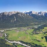 Alpenwelt Karwendel - ©Alpenwelt Karwendel