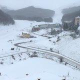 Nevicate in corso in Abruzzo - ©Roccaraso.net Facebook