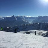 Mayrhofen - conditions are incredible!!  - ©Jen and mike