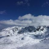 Zakopane - Kasprowy Wierch - Warunki ExtrA :) freeride super.  - ©bartekj22