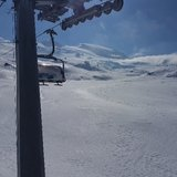 Cervinia - Breuil - fantastica neve oggi 30 Aprile  - ©Adriano