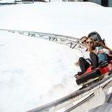 Alpine Coaster Glacier 3000