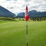 Engadin Golf Club Samedan - ©www.engadin-golf.ch