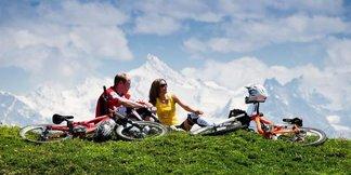 Randonnées à Crans Montana - ©www.crans-montana.ch