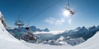 Bollettino neve della settimana - ©® Cortina d'Ampezzo