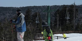 Lift Ticket Discounts for Kids and Adults in the Mid-Atlantic - ©Snowshoe Mountain Resort