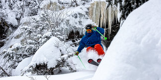 Stowe Mountain Resort Snow 101 - ©Liam Doran