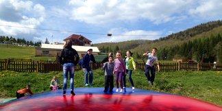 Letná zábava na Kysuciach už začala! - ©Snow Sun Vadičov