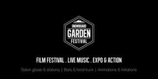 Snowboard Garden Festival 2014