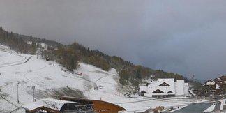 Première offensive de l'hiver (22 oct 2014)