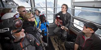 Les rendez-vous musicaux et festivals de l'hiver en station