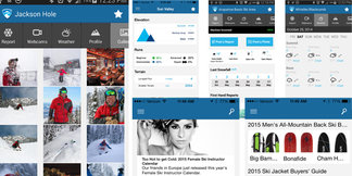 5 Reasons to Get OnTheSnow's New App, Stat