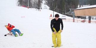 Come vestirsi sulla neve? Un pò di consigli