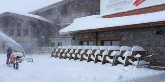 Die nächste Schneefront kommt: Schon ab Montag neuer Schnee in den Alpen
