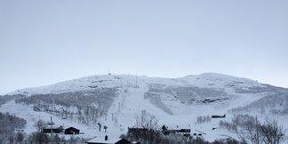 Sugen på å kjøre ski? - ©Magne Grihamar / tyinfilefjell.no