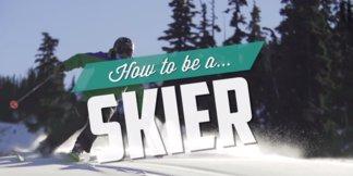 Come diventare uno sciatore perfetto? [Video] - ©IFHT