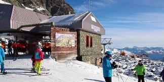 Skiinfo besökte Ischgl i December 2014