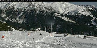 Śmierć na nartach: dwa wypadki w austriackich Alpach - ©Gerlos - Zillertal Arena
