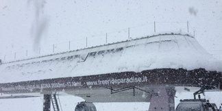 Bollettino neve di oggi: aggiornamenti in corso!