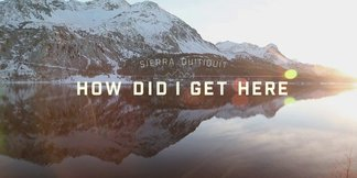 Sierra Quitiquit: How Did I Get Here Teaser
