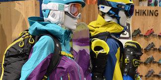 Neue Ski- und Winterbekleidung 2015/2016: Hersteller präsentieren auf der ISPO in München ihre Kollektionen