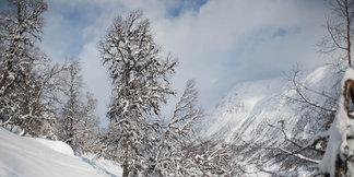 Togga - 1205 moh - Sogndal - ©Eirik Aspaas