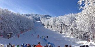 Sciare in Toscana: neve al top e promozioni da non perdere!