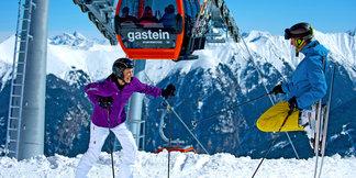 Was gibt es Neues in den Gasteiner Skigebieten? - ©Bergbahnen Gastein AG