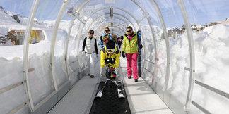 Quel sera le visage de nos stations de ski dans 20 ans ?