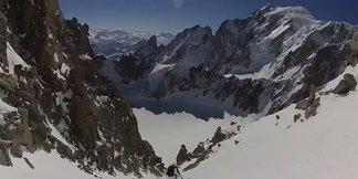 Cham Lines S02 Ep05 | Couloir Sud Ouest du Col du Diable