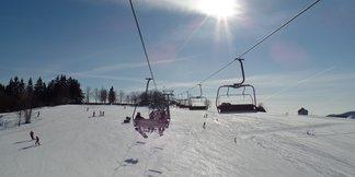 Na návšteve v strediskách: Orava Snow - Ski Oravská Lesná - ©Matej Petőcz