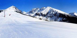 Víkend sa blíži: Na horách bude snežiť a zalyžujete si ešte v 4 slovenských strediskách