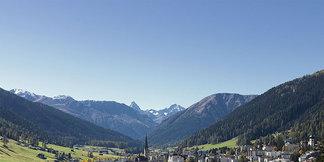 Gipfeltreffen für Golfer in Davos Klosters