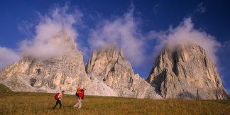 Weit wandern: Die zehn schönsten Höhenwege durch die Alpen
