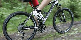 Tipps für Biker: Die optimale Trittfrequenz beim Mountainbiken