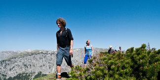 Fünf Tipps für Wanderer in der Hochsteiermark - ©bergleben.de / Matteo Gariglio