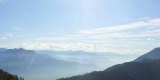 Hinterthiersee-Höhenrunde #1