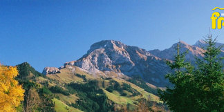 Sommer in Melchsee-Frutt (SUI)