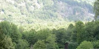 Wanderung Maloja - Wasserscheide Lunghin