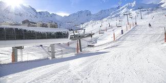 5 raisons de choisir Grandvalira pour ses vacances au ski - ©Alex Gosteli
