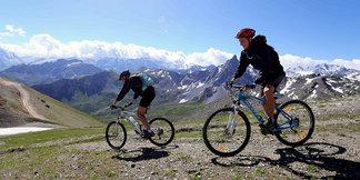 3 Vallées Addict Tour : le VTT format grandiose dans les 3 Vallées