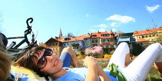 Sommer im Murtal - ©TVB Murau Kreischberg