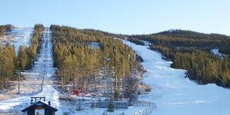 Sesongstart er utsatt til lørdag 12 desember - ©Nesbyen Alpinsenter AS