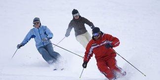 Take a summer ski camp at Treble Cone, NZ