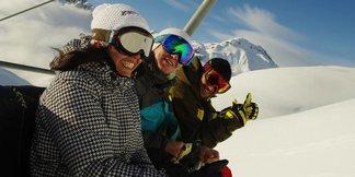 Les Sybelles en famille : une avalanche d'activités pour les vacances de Noël ! - ©Les Sybelles