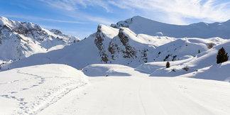 Queyras - La neige est au rendez-vous en ce début de vacances de Noël - ©Fabrice Amoros
